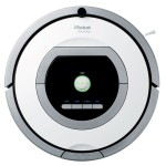 Test roomba760 irobot