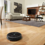 irobot roomba 880 test